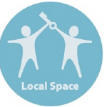 local space logo